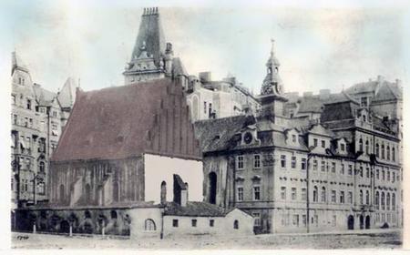 Prague: Jewish Quarter Tour and Synagogues Admission