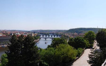 Prague: Full-Day Ultimate Hiking Tour