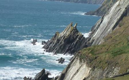 Ireland: Dingle Peninsula Day Tour