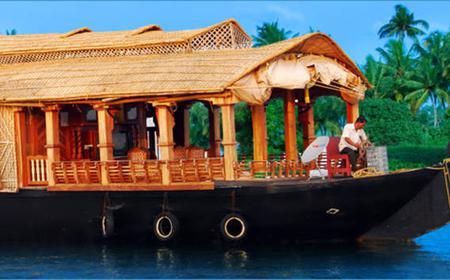 6 Day Enchanting Kerala Tour