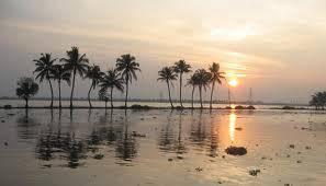 5 Day Kerala Backwater Holidays