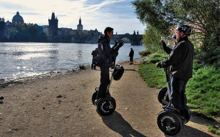 Prague 2-Hour Segway Tour