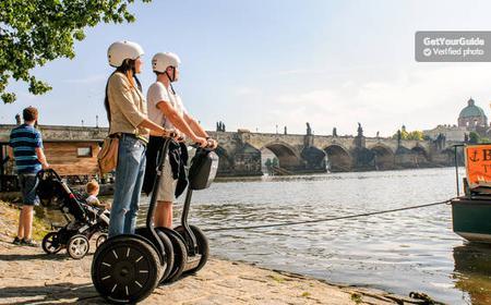 Prague Segway Grand City Tour