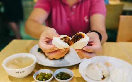 Kuala Lumpur: Local Food Tour by Night