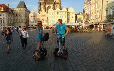 Grand 2-Hour Prague Segway Tour