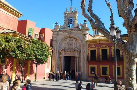 Tapas Guided Tour in San Lorenzo Seville