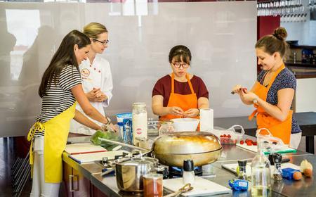 Traditioneller tschechischer Kochkurs in Prag