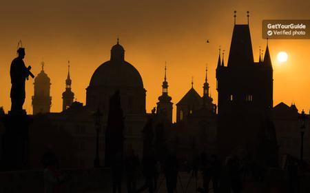 Prag: Kleingruppen Fotografie Tour & Werkstatt