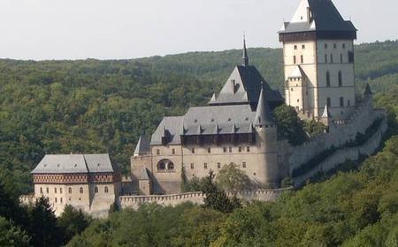 Prague: Karlstejn Castle 6-Hour Private Tour