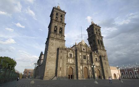 Puebla Architecture Walking Tour