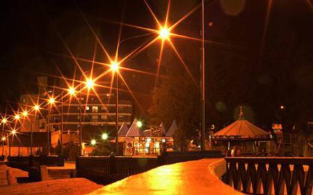 Puerto Madryn Night Adventure HD Tour