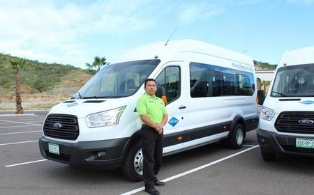 Puerto Vallarta Airport Transfers: One Way & Roundtrip