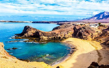 From Lanzarote: Atlantic Adventure