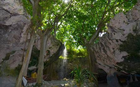 Taino Cave and Pirate Rum Factory 2-Hour Tour