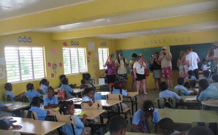 Dominican Republic: Island Landscapes Half-Day Tour