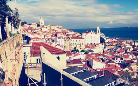 Old Lisbon Half-Day LGBT Walking Tour