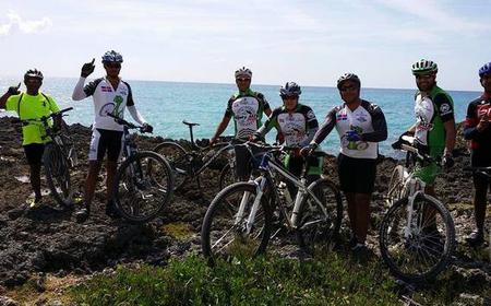 2-Hour Private Cabo Engaño Mountain Bike Tour