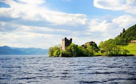 From Inverness: The Complete Loch Ness Experience 1 Day Tour