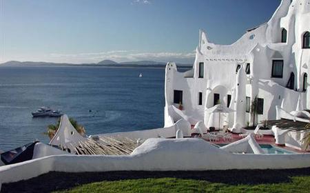 Punta del Este Private 4-Hour City Tour