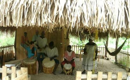 Punta Gorda Half-Day Garifuna Culture & Drum Class Tour