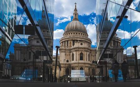 London: Unmissable Walking Tour
