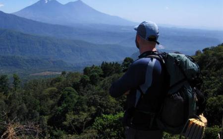 2-Day Tour to Tajamulco Volcano
