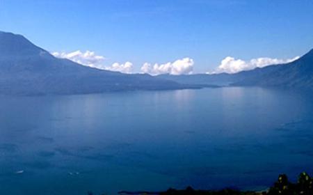 3-Day Trek From Xela To Lake Atitlan