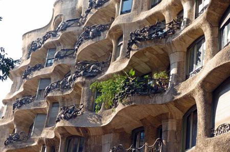 Private Tour of Barcelona with Driver Guide
