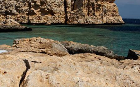 Ras Mohammed Private Snorkeling Trip from Sharm el Sheikh