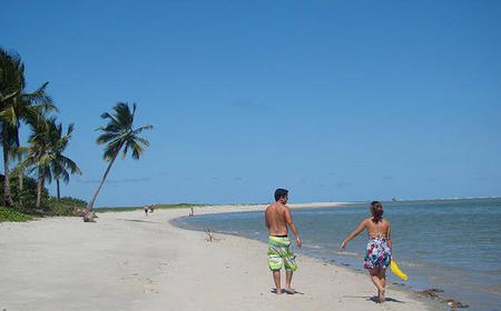 Colonial Igarassu & Island City of Itamaracá Full-Day Tour