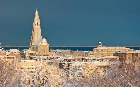 Reykjavík City Card
