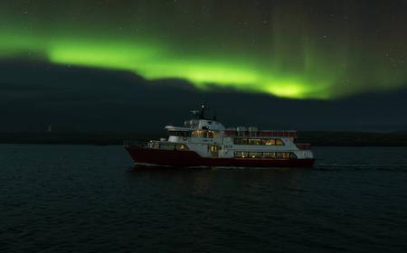 Reykjavík: 2-Hour Northern Lights Cruise