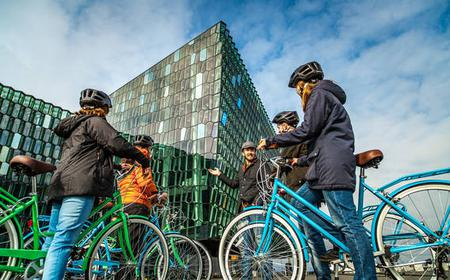 Reykjavik Cycling Tour