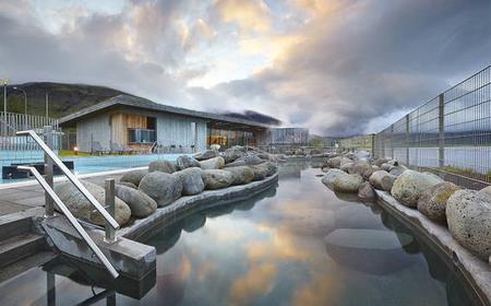 Golden Circle and Fontana Wellness Tour from Reykjavik