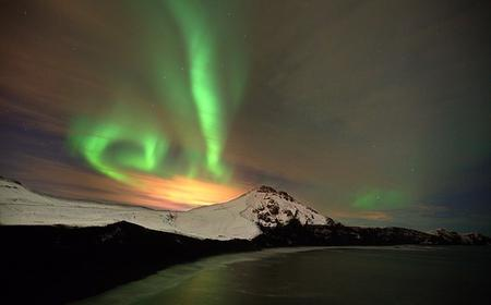 Reykjavik: Northern Lights Tour by Luxury Jeep