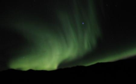 Iceland's Magical Northern Lights Tour