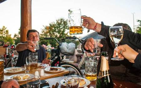 Riga: Old Town Pub Crawl with a Local Guide