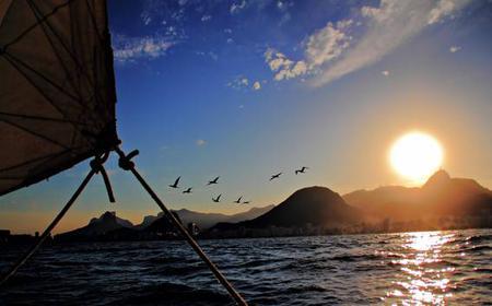 Rio de Janeiro: 2-Hour Sailing Excursion on Guanabara Bay