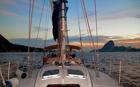 Rio de Janeiro: 4-Hour Sailing Experience