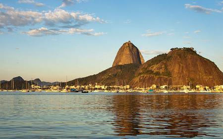 Sugar Loaf & Rio Beach Experience