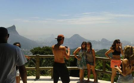 Rio de Janeiro: Half-Day Tijuca Forest Expedition