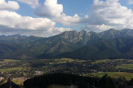 Zakopane and Tatra Mountains Trip from Cracow