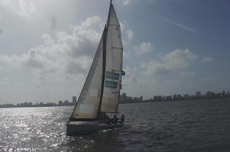 Mumbai Harbor Crossing Private Sailing Package