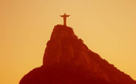 Rio de Janeiro: Corcovado, Sugar Loaf & Beaches Tour