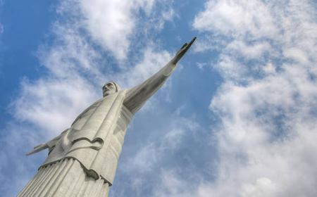 Full-Day Rio de Janeiro Walk and Ride Tour