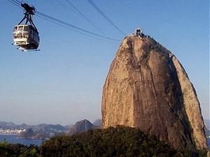 Sugar Loaf & Rio de Janeiro City: 4-Hour Private Tour