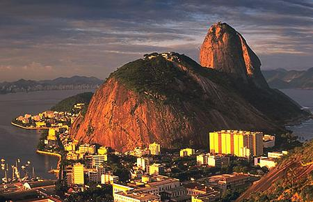 Rio de Janeiro: Sugarloaf Mountain & Urca District Tour