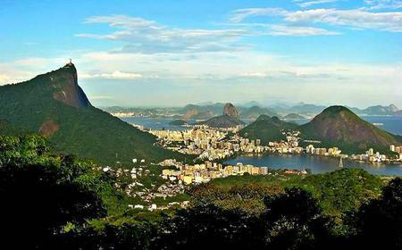 Rio: Private Day Tour