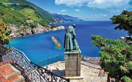 Full-day Cinque Terre Train Tour