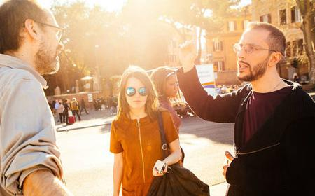 Rome: 90-Minute Kickstart Tour with a Local